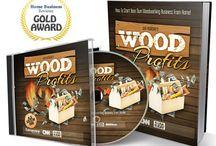 """""""wood """"-profit!"""
