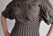 Knitting - adults