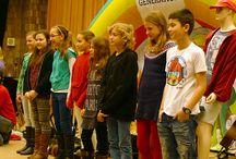 ZŠ Očovská 5.C / Fotografie naší třídy 5.C a její akce