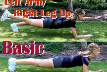 Workout abs&core