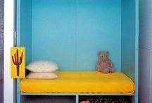 Børneværelse / by Marianne Jepsen