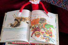 {Holidays} Elf on the Shelf Ideas / Elf on the Shelf Christmas Ideas