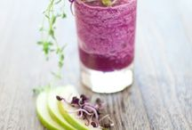 Wonderful Smoothies
