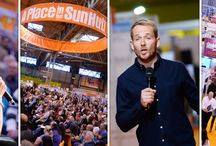 A Place In The Sun Live, Manchester 2016 / A Place in the Sun Live is the official exhibition of the Channel 4 TV show and the largest overseas property exhibition in Europe - the perfect place to help guide you through the buying process and find your ideal property abroad.