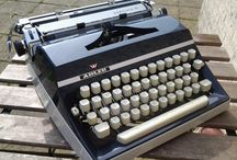 15% SALE: Most Exclusive Vintage Portable Typewriters on Etsy / The most exclusive vintage manual typewriter for sale on Etsy!  Visit shop:  https://www.etsy.com/shop/iLoveTypewriter?ref=si_shop   Whole month June, 15% discount on ALL Typewriters!