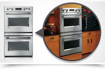 GE Appliance Products / GE Café Series, GE Profile Series  and GE Monogram Products.  / by Connecticut Appliance & Fireplace (CAFD)