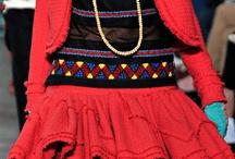 Etno, Tribal, Gothic