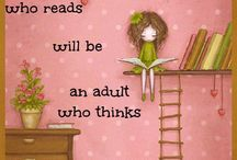Something to read!♡
