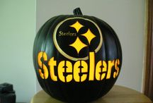 Amazing steelers!! / by Lisa M