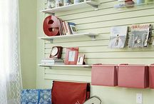 Inspirational Displays / Shop and home interiors that inspire us.