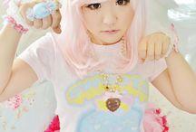 Fairy Kei <3