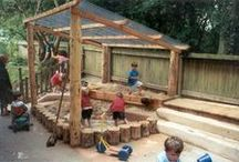 Garden for children