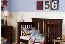 Toddler Room / by Shannon Furr