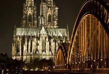 travel zu Deutschland