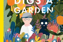 April Showers, May Flowers: Books for Spring