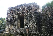 HORMIGUERO - Campeche - Yucatan