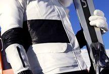 Childrens Ski Fashion