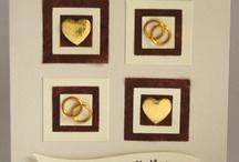 Wedding Ideas - gold
