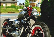 Awesome Bikes!