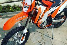 Ktm / Dirtbike a