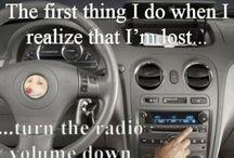 funny cuz it's true! / by Brittany Nieft