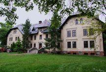 Szypłów - Pałac