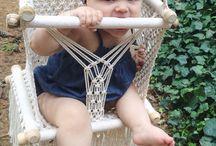 Baby gear / by Bianca Somoso
