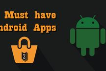 Android rushers / Android blogs and articles.