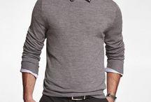 Sweater - Man