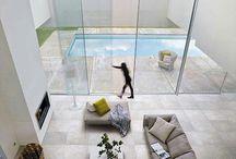 Arquitetura- Interior