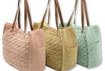 Chrochet Bags