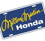 Milton Martin Honda / Check out Milton Martin Honda at http://www.miltonmartinhonda.com/ / by Kate Frost Inc.
