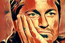 Gerard Butler / Gerard Butler
