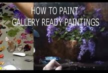 Gallery Ready Paintings