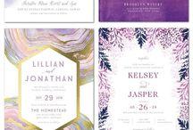 Perkawinan warna ungu