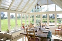 Family dining / Beautiful rooms for the whole family to sit down and enjoy breakfast, lunch or dinner