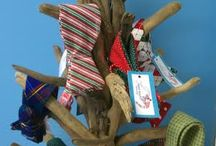 Christmas Items / Here is a board of our Christmas designs.