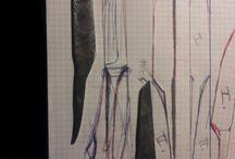 Nože z pilníku ČSN19255 / Recyklace