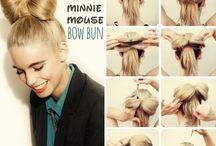 Hair & Cosmetics / Meikit,hiukset