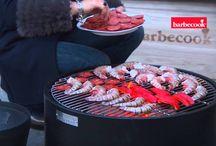 Fans de braises avec les barbecues à charbon !