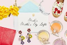 M'O Loves Mother's Day / Our curated gift guide for exactly how to spoil mom this year! / by Moda Operandi