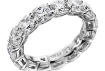 Wedding Bands / Wedding Bands Available at Marshall Pierce Company!
