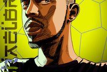 The Art of Michael Braz / My Works