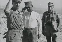 Przywódcy i dowódcy tego wieku