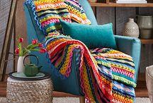 Crochet it! / by Pam Franklin