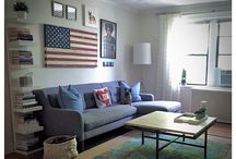 Living Rooms / Looks and ideas to create an amazing living room.