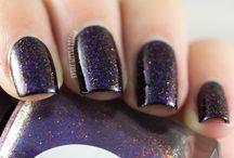 Lilypad Lacquer