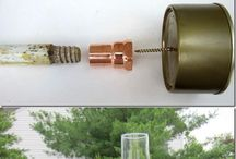 A Camp Lamps Outdoor / Homemade Camp Lamps