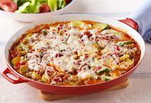 Kraft Recipes / by Teresa Silvers