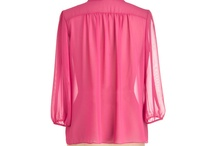 All Sizes - Blouse & T's